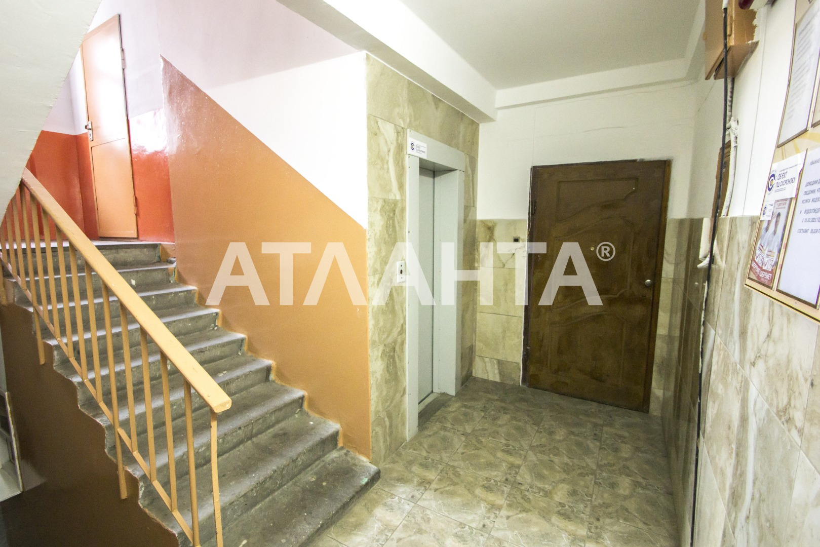 продажа многокомнатной квартиры номер A-160562 в Малиновском районе, фото номер 12